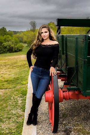 Lindsey Auger