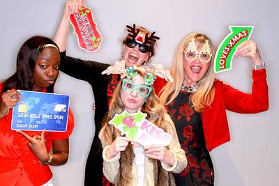 12/13/19 - Metro Church Dream Team Christmas Party