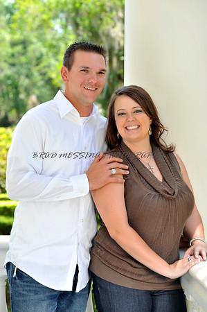 Engagement and Bridal Portraits