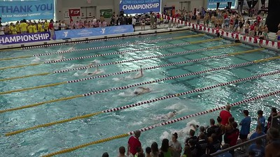2018 YMCA Long Course National Championships Video Archive