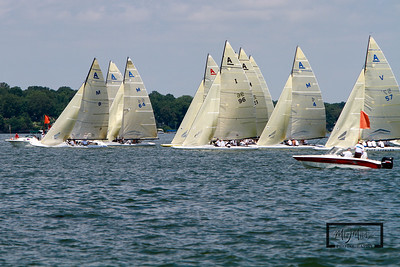 2010 A-Scow Nationals