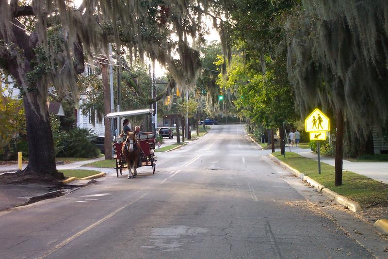 Another street scene in Beaufort