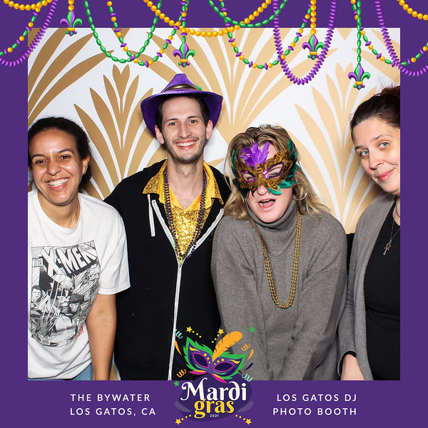 The Bywater Mardi Gras 2021 Instagram Post Square Photo #20.jpg