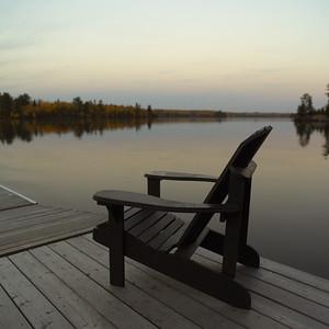 Lake Autumn - 2004