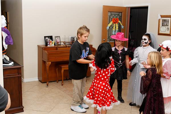 2006 Quiroz Halloween Party