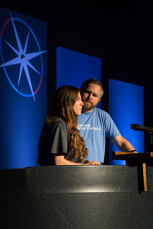 Baptisms - September 20, 2015
