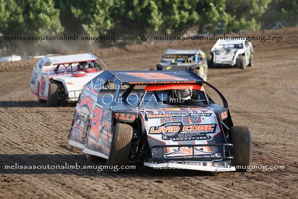 2019  7-5 Diamond Mountain Speedway,  Susanville, CA