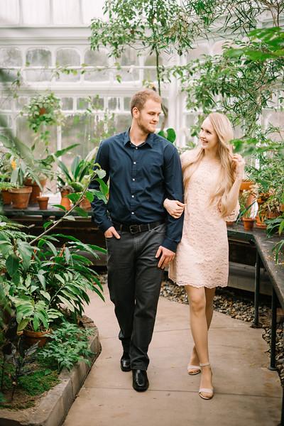 Manuella and Andrey