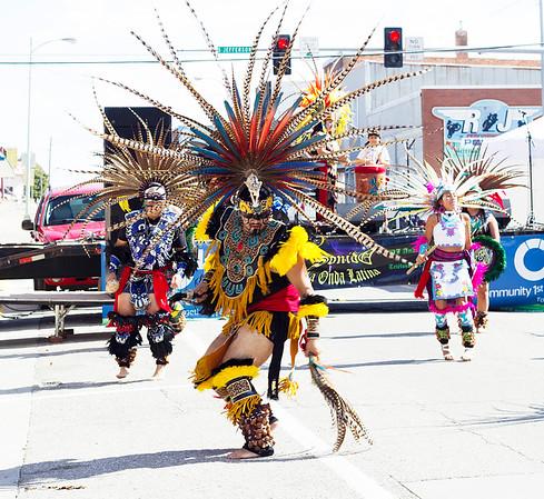 Ottumwa Latino Festival