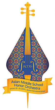 Asian Middle School Honor Orchestra