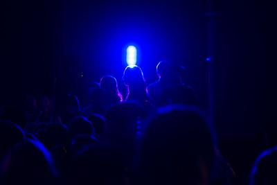 Deanery Dance 2015