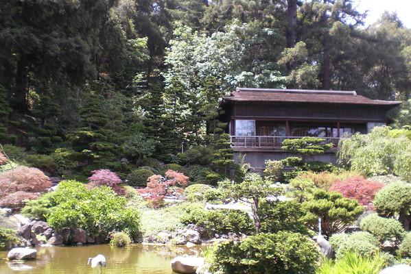 Hakone Gardens 609
