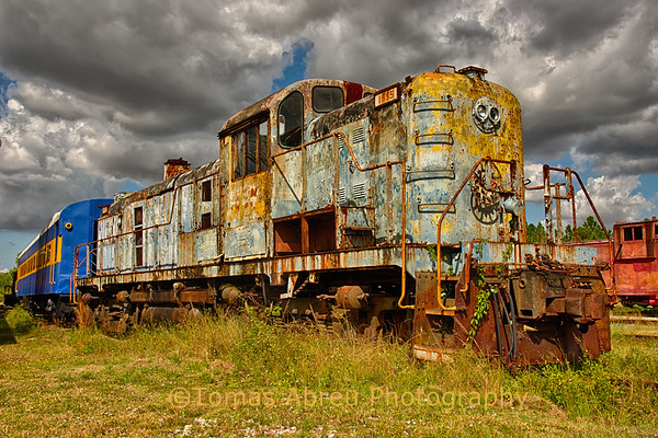 Goldcoast Railroad Museum III