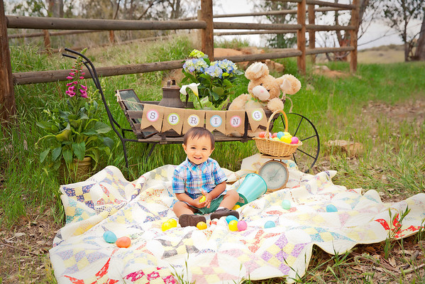 Gunnar's Spring Session