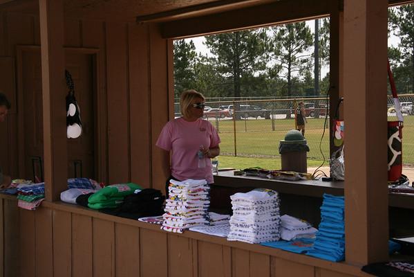 Angel Softball Tournament