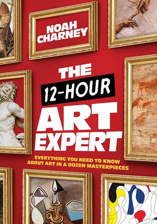 The 12-Hour Art Expert