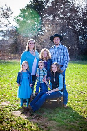 Naillieux Family