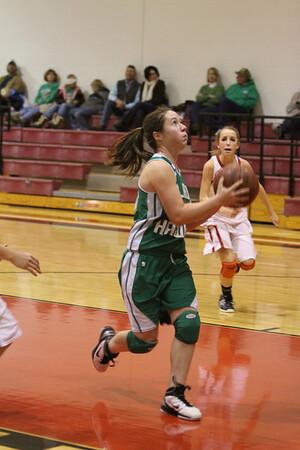 02/04/2011 JV Green Girls vs Ballinger
