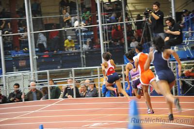 Sprints - 2013 New Balance Indoor HS Nationals