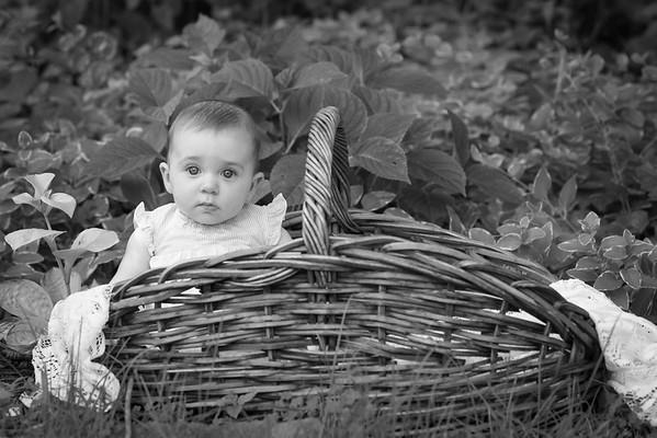 Delany Gott - 6 Months