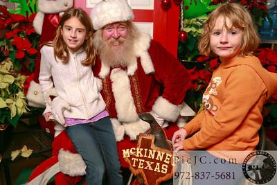 Santa Photos 12 19 11