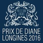 Logo Prix de diane