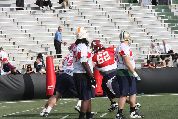 2010 Senior Bowl
