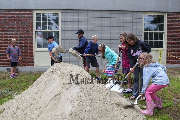 2017-7-24 Hampton Academy Groundbreaking