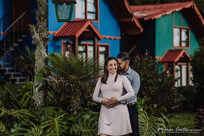 Compromiso ♥ Melissa & Gerardo