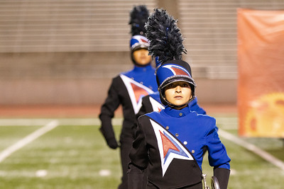 UIL Marching Competition