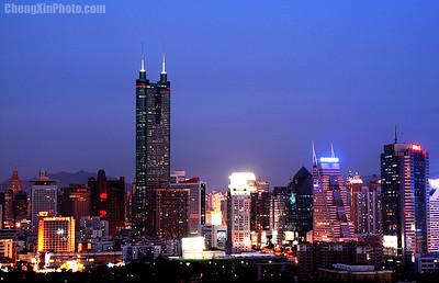 Shenzhen, China-NOT MINE
