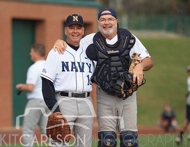 Navy Baseball