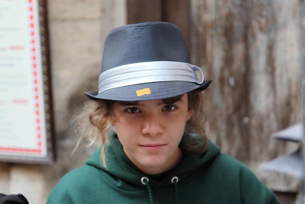 Alana's Chapeaux