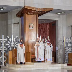 2021 Chrism Mass
