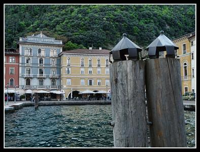 Riva del Garda 2009 -Garda Lake (Trento)