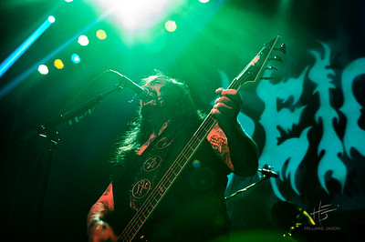 Maryland Deathfest 2019 - Day 3