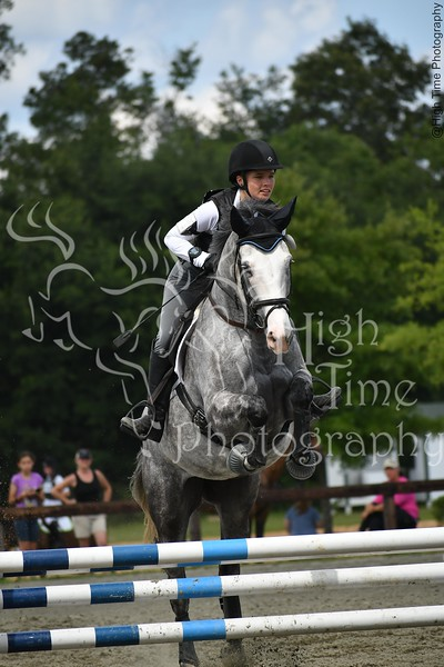 2017 WHES June Horse Trials