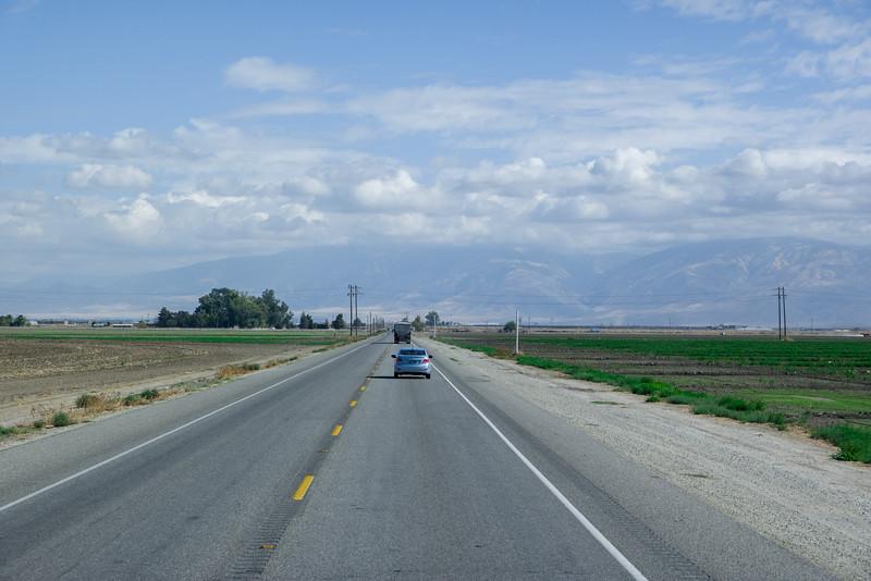 California Rt 223