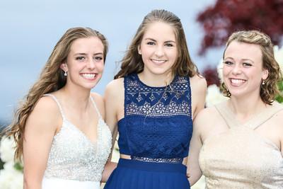 Pre Prom Photos