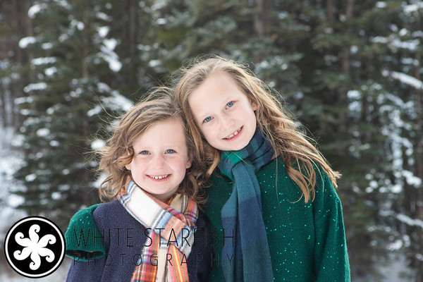 Vail Family Photos - Lionshead - Kennedy