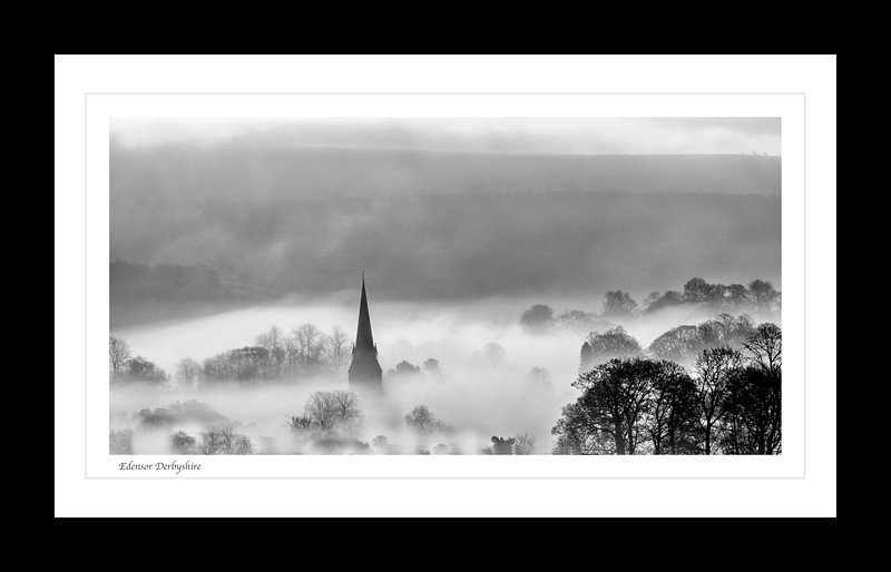 Edensor, Chatsworth
