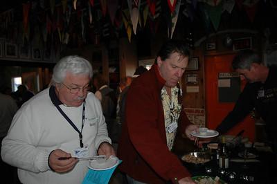 2008-01-14: Fondue Cook-Off