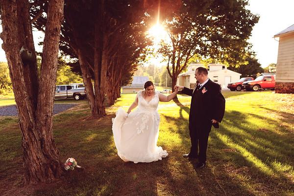Matt & Shannon Wedding