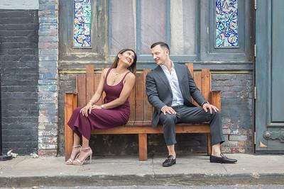 2019-06 Samantha & Kristos