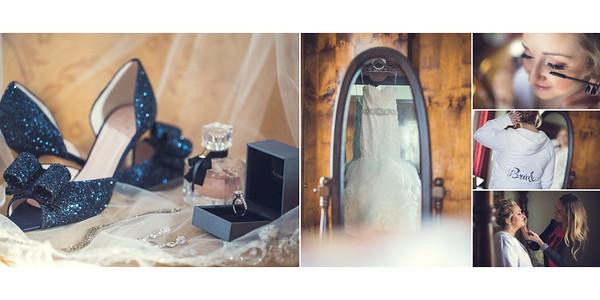 Wedding Album D2