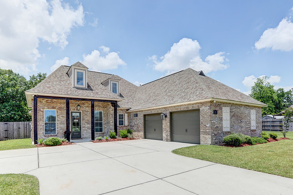 VER 114 Cabot Court Youngsville