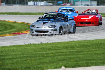Race 7 - EP FP HP GTL STL