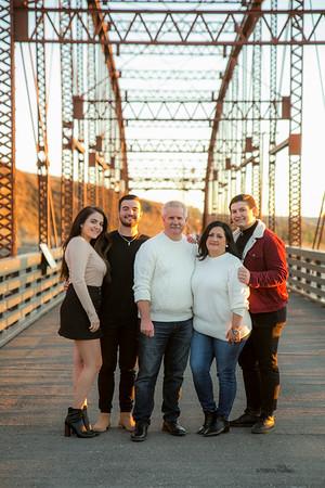 Alexander Family 2018