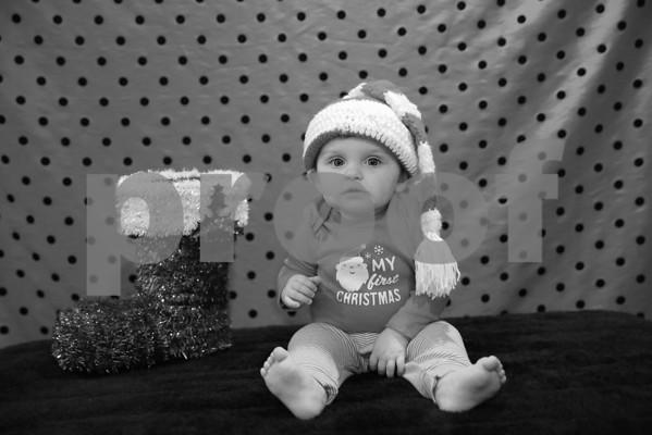 Zoe - Christmas 2016