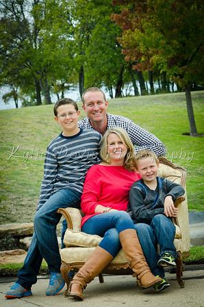 The Davis Family - Final
